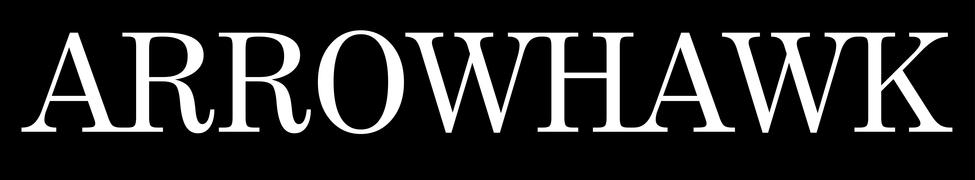 arrowhawk banner