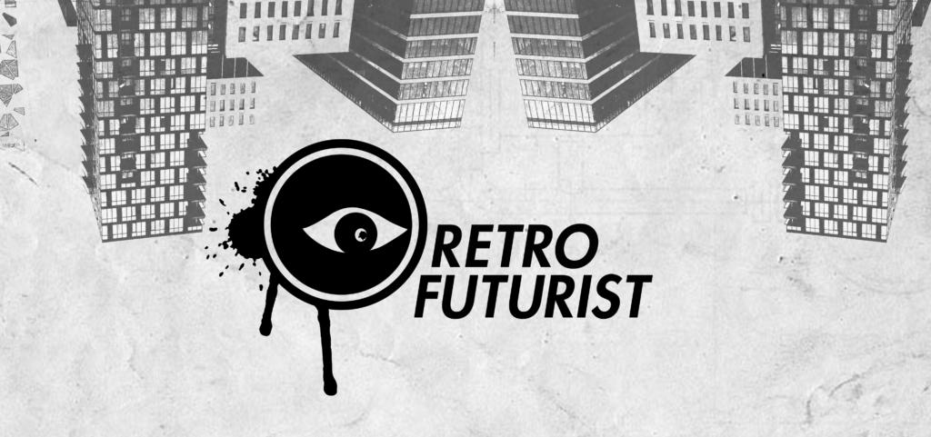 retro futurist