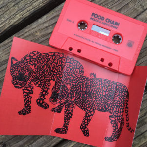 Food Chain cassette